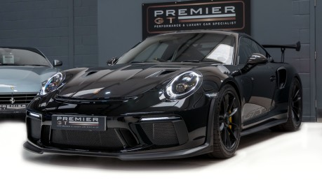 Porsche 911 991.2 GT3 RS. WEISSACH PACK. NOW SOLD, SIMILAR VEHICLES REQUIRED. 3