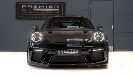 Porsche 911 991.2 GT3 RS 4.0 PDK. WEISSACH PACKAGE. ONE OWNER. HUGE SPECIFICATION. 2