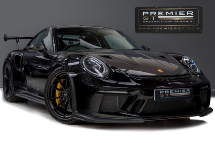 Porsche 911 991.2 GT3 RS 4.0 PDK. WEISSACH PACKAGE. ONE OWNER. HUGE SPECIFICATION.