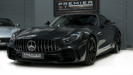 Mercedes-Benz Amg GT AMG GT R. NOW SOLD, SIMILAR VEHICLES REQUIRED, PLEASE CALL 01903 254800. 3