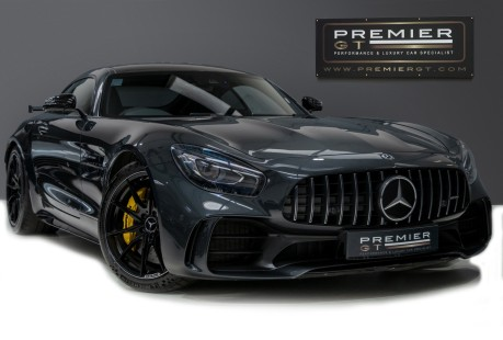 Mercedes-Benz Amg GT AMG GT R. NOW SOLD, SIMILAR VEHICLES REQUIRED, PLEASE CALL 01903 254800. 1
