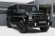Mercedes-Benz G Series G63 AMG. 5.5 BI-TURBO V8. REAR ENTERTAINMENT AND WINTER PACKAGE. 2