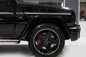 Mercedes-Benz G Series G63 AMG. 5.5 BI-TURBO V8. REAR ENTERTAINMENT AND WINTER PACKAGE. 6