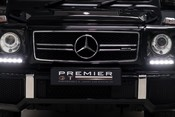 Mercedes-Benz G Series G63 AMG. 5.5 BI-TURBO V8. REAR ENTERTAINMENT AND WINTER PACKAGE. 29