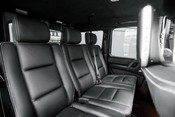 Mercedes-Benz G Series G63 AMG. 5.5 BI-TURBO V8. REAR ENTERTAINMENT AND WINTER PACKAGE. 36