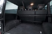 Mercedes-Benz G Series G63 AMG. 5.5 BI-TURBO V8. REAR ENTERTAINMENT AND WINTER PACKAGE. 60
