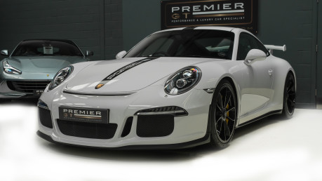 Porsche 911 991 GT3 PDKNOW SOLD, SIMILAR VEHICLES REQUIRED, PLEASE CALL 01903 254800. 3