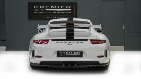 Porsche 911 991 GT3 PDKNOW SOLD, SIMILAR VEHICLES REQUIRED, PLEASE CALL 01903 254800. 5