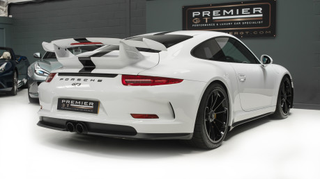 Porsche 911 991 GT3 PDKNOW SOLD, SIMILAR VEHICLES REQUIRED, PLEASE CALL 01903 254800. 6