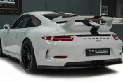 Porsche 911 991 GT3 PDKNOW SOLD, SIMILAR VEHICLES REQUIRED, PLEASE CALL 01903 254800. 7