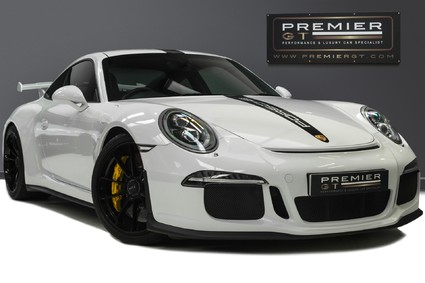 Porsche 911 991 GT3 PDK. PCCBS. NOW SOLD. SIMILAR REQUIRED. CALL 01903 254 800.