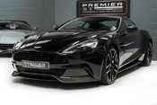 Aston Martin Vanquish 6.0 V12. NOW SOLD. SIMILAR VEHICLES REQUIRED.PLEASE CALL 01903 254800. 2