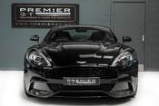 Aston Martin Vanquish 6.0 V12. NOW SOLD. SIMILAR VEHICLES REQUIRED.PLEASE CALL 01903 254800. 3