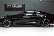 Aston Martin Vanquish 6.0 V12. CARBON BLACK EDITION. FULL ASTON MARTIN SERVICE HISTORY. 4