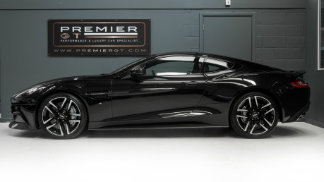 Aston Martin Vanquish 6.0 V12. NOW SOLD. SIMILAR VEHICLES REQUIRED.PLEASE CALL 01903 254800. 4