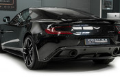 Aston Martin Vanquish 6.0 V12. CARBON BLACK EDITION. FULL ASTON MARTIN SERVICE HISTORY. 5