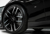 Aston Martin Vanquish 6.0 V12. CARBON BLACK EDITION. FULL ASTON MARTIN SERVICE HISTORY. 6