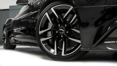 Aston Martin Vanquish 6.0 V12. CARBON BLACK EDITION. FULL ASTON MARTIN SERVICE HISTORY. 10
