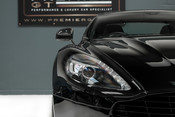 Aston Martin Vanquish 6.0 V12. CARBON BLACK EDITION. FULL ASTON MARTIN SERVICE HISTORY. 11