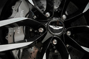Aston Martin Vanquish 6.0 V12. CARBON BLACK EDITION. FULL ASTON MARTIN SERVICE HISTORY. 12
