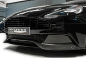 Aston Martin Vanquish 6.0 V12. NOW SOLD. SIMILAR VEHICLES REQUIRED.PLEASE CALL 01903 254800. 13