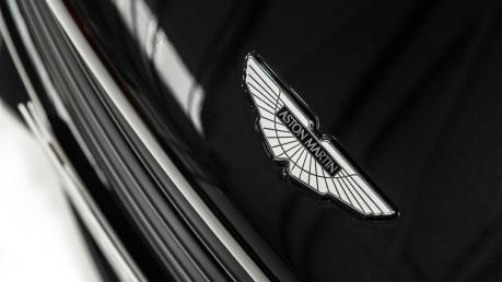 Aston Martin Vanquish 6.0 V12. CARBON BLACK EDITION. FULL ASTON MARTIN SERVICE HISTORY. 14