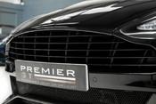 Aston Martin Vanquish 6.0 V12. CARBON BLACK EDITION. FULL ASTON MARTIN SERVICE HISTORY. 15