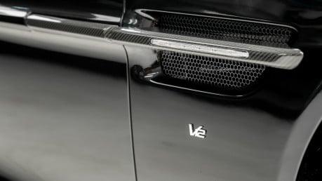 Aston Martin Vanquish 6.0 V12. CARBON BLACK EDITION. FULL ASTON MARTIN SERVICE HISTORY. 16