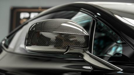 Aston Martin Vanquish 6.0 V12. CARBON BLACK EDITION. FULL ASTON MARTIN SERVICE HISTORY. 18