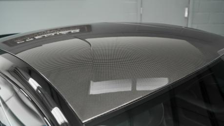 Aston Martin Vanquish 6.0 V12. CARBON BLACK EDITION. FULL ASTON MARTIN SERVICE HISTORY. 19
