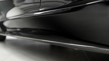 Aston Martin Vanquish 6.0 V12. CARBON BLACK EDITION. FULL ASTON MARTIN SERVICE HISTORY. 21