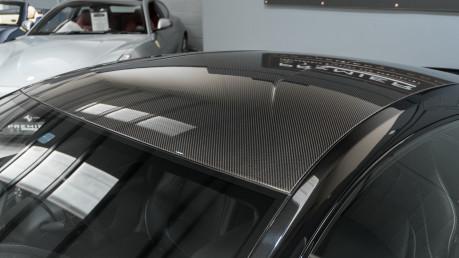 Aston Martin Vanquish 6.0 V12. CARBON BLACK EDITION. FULL ASTON MARTIN SERVICE HISTORY. 22
