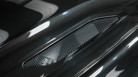 Aston Martin Vanquish 6.0 V12. CARBON BLACK EDITION. FULL ASTON MARTIN SERVICE HISTORY. 24