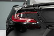 Aston Martin Vanquish 6.0 V12. CARBON BLACK EDITION. FULL ASTON MARTIN SERVICE HISTORY. 27