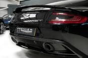 Aston Martin Vanquish 6.0 V12. CARBON BLACK EDITION. FULL ASTON MARTIN SERVICE HISTORY. 28