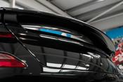 Aston Martin Vanquish 6.0 V12. CARBON BLACK EDITION. FULL ASTON MARTIN SERVICE HISTORY. 30