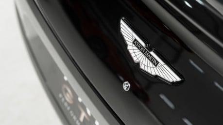 Aston Martin Vanquish 6.0 V12. CARBON BLACK EDITION. FULL ASTON MARTIN SERVICE HISTORY. 31