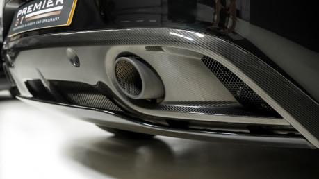 Aston Martin Vanquish 6.0 V12. CARBON BLACK EDITION. FULL ASTON MARTIN SERVICE HISTORY. 32