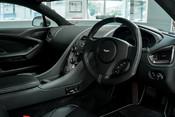Aston Martin Vanquish 6.0 V12. CARBON BLACK EDITION. FULL ASTON MARTIN SERVICE HISTORY. 35