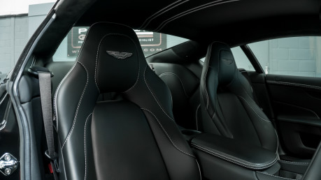 Aston Martin Vanquish 6.0 V12. CARBON BLACK EDITION. FULL ASTON MARTIN SERVICE HISTORY. 36