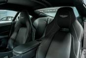 Aston Martin Vanquish 6.0 V12. CARBON BLACK EDITION. FULL ASTON MARTIN SERVICE HISTORY. 37