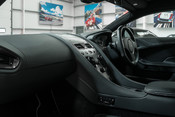 Aston Martin Vanquish 6.0 V12. CARBON BLACK EDITION. FULL ASTON MARTIN SERVICE HISTORY. 39
