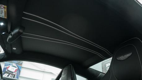 Aston Martin Vanquish 6.0 V12. CARBON BLACK EDITION. FULL ASTON MARTIN SERVICE HISTORY. 40