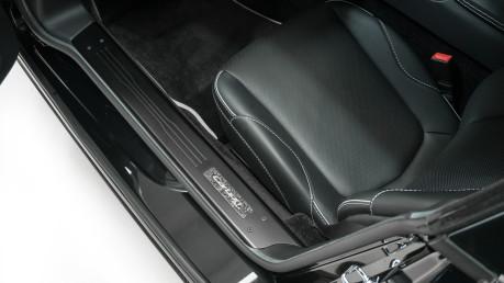 Aston Martin Vanquish 6.0 V12. CARBON BLACK EDITION. FULL ASTON MARTIN SERVICE HISTORY. 41