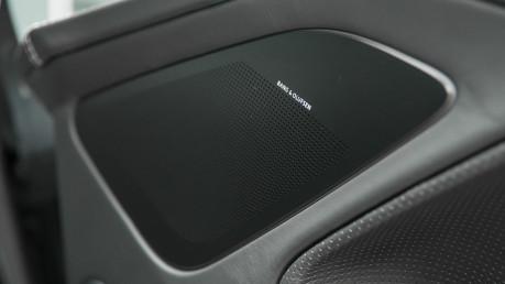 Aston Martin Vanquish 6.0 V12. CARBON BLACK EDITION. FULL ASTON MARTIN SERVICE HISTORY. 43