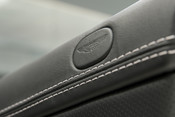 Aston Martin Vanquish 6.0 V12. CARBON BLACK EDITION. FULL ASTON MARTIN SERVICE HISTORY. 46