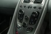 Aston Martin Vanquish 6.0 V12. CARBON BLACK EDITION. FULL ASTON MARTIN SERVICE HISTORY. 54