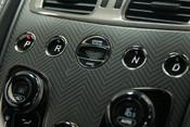 Aston Martin Vanquish 6.0 V12. CARBON BLACK EDITION. FULL ASTON MARTIN SERVICE HISTORY. 56