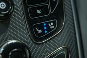 Aston Martin Vanquish 6.0 V12. CARBON BLACK EDITION. FULL ASTON MARTIN SERVICE HISTORY. 57