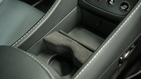 Aston Martin Vanquish 6.0 V12. CARBON BLACK EDITION. FULL ASTON MARTIN SERVICE HISTORY. 58